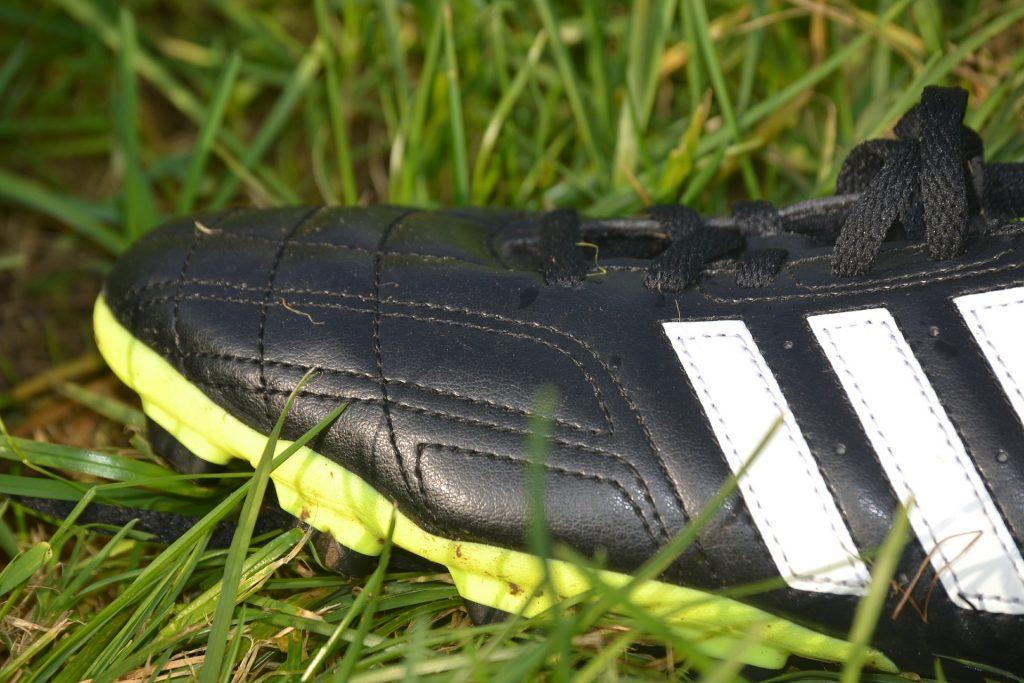 Elige bien tus botas de fútbol