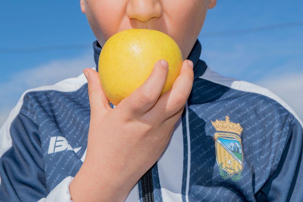 ¿Qué comer después de hacer deporte?