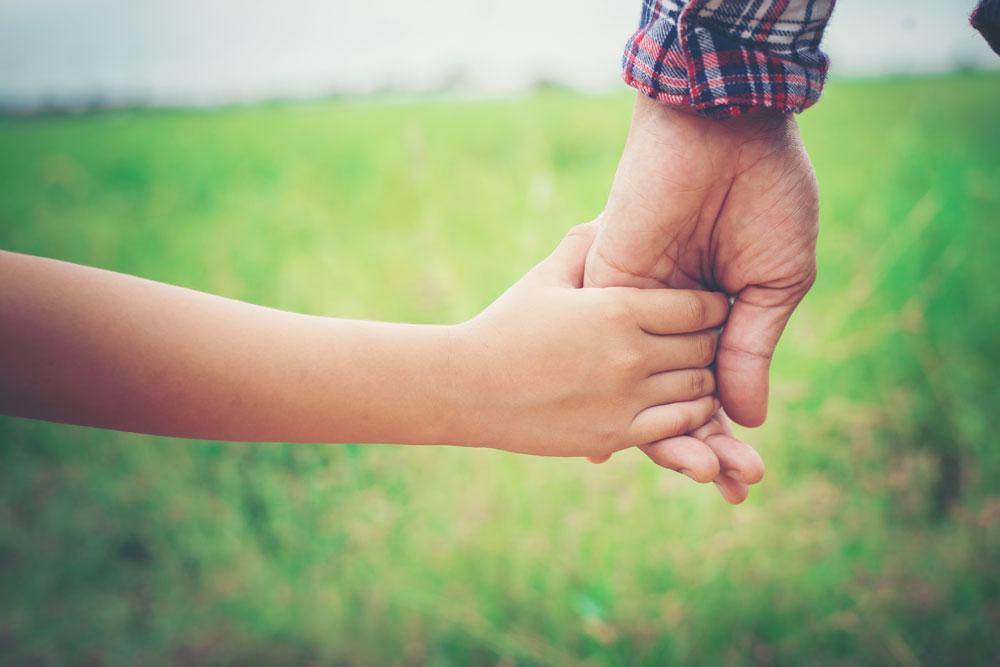 Padres ¿cuál es nuestro papel?