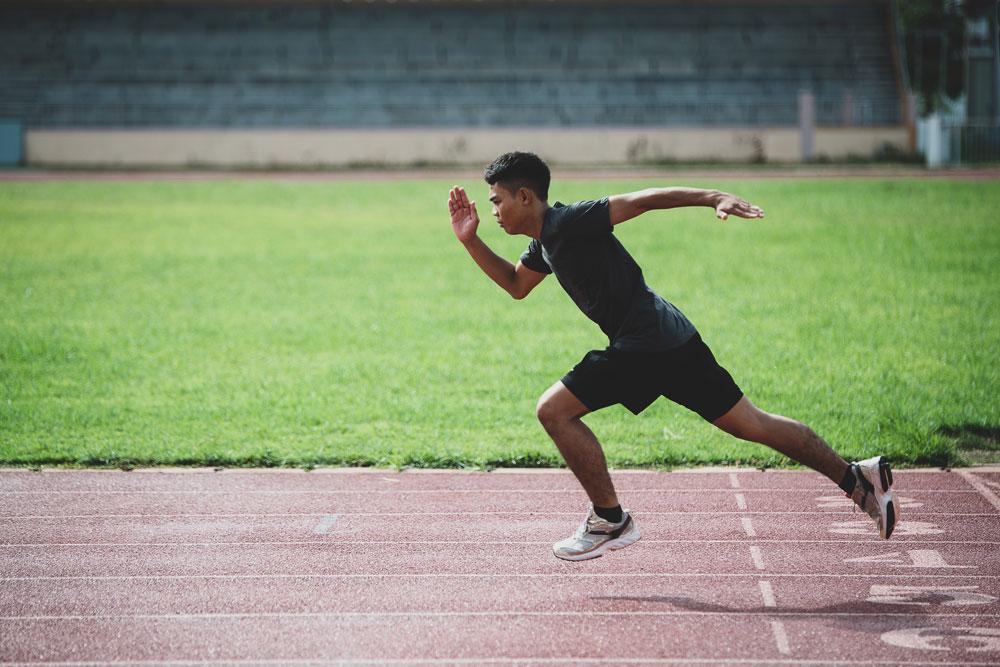 Rendimiento deportivo ¿qué factores influyen?
