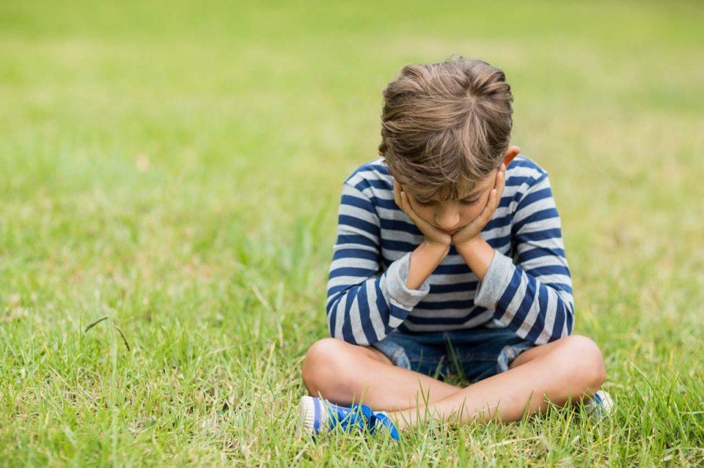 ¿A qué tienen miedo los niños en el fútbol base?